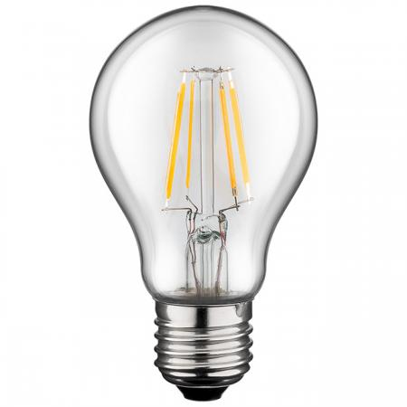Image of Filament LED Lamp - E27 - 4 Watt - Quality4All