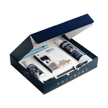 Image of Delonghi Coffee Care Kit voor reiniging en onderhoud