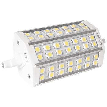 Image of Exa flat LED 118 mm - 10W - Century