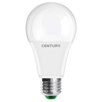 Image of Aria plus LED - 12W - E27 - 3000K - Century