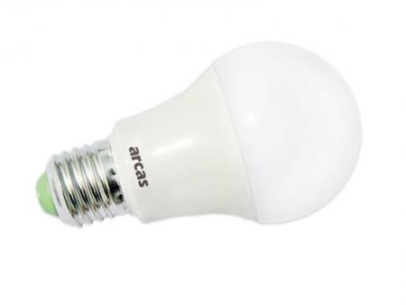 Image of Arcas LED saving-lamp 12 Watt (=75W) Warm White 3000K E27 (1055 Lumens
