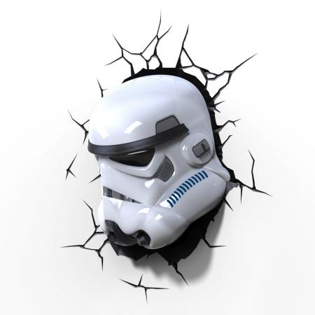 Nachtlamp Star Wars Stormtrooper -