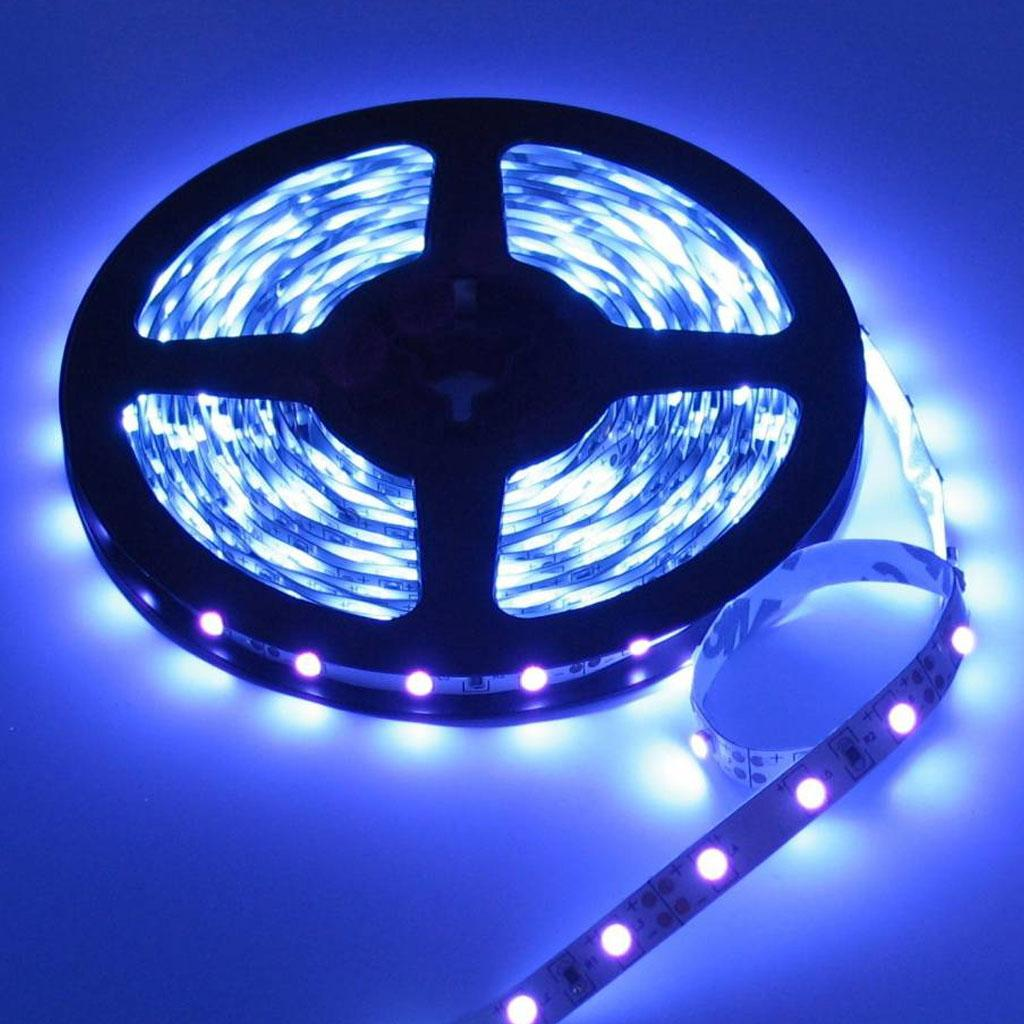 LED Strip - Paars - 1 meter