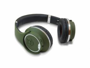 Koptelefoon On ear Draadloos Conceptronic