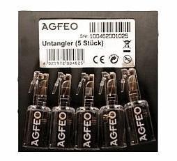 Image of AGFEO 6100462 kabeladapter/verloopstukje