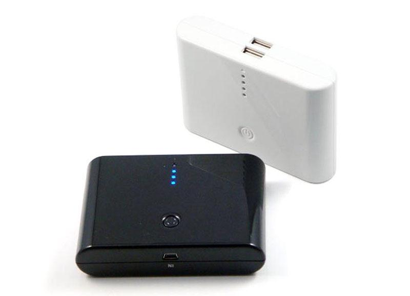 Powerbank - 2x USB