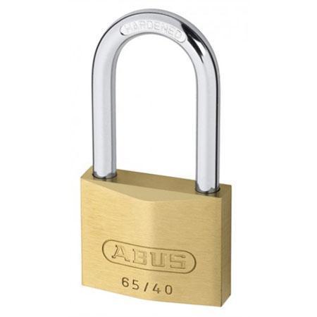 ABUS gelijksluitend hangslot - 65/40HB40 - ABUS