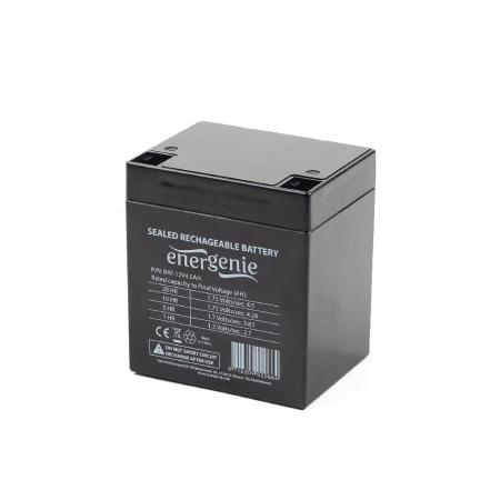 Batterij voor UPS 12V 4.5AH Quality4All