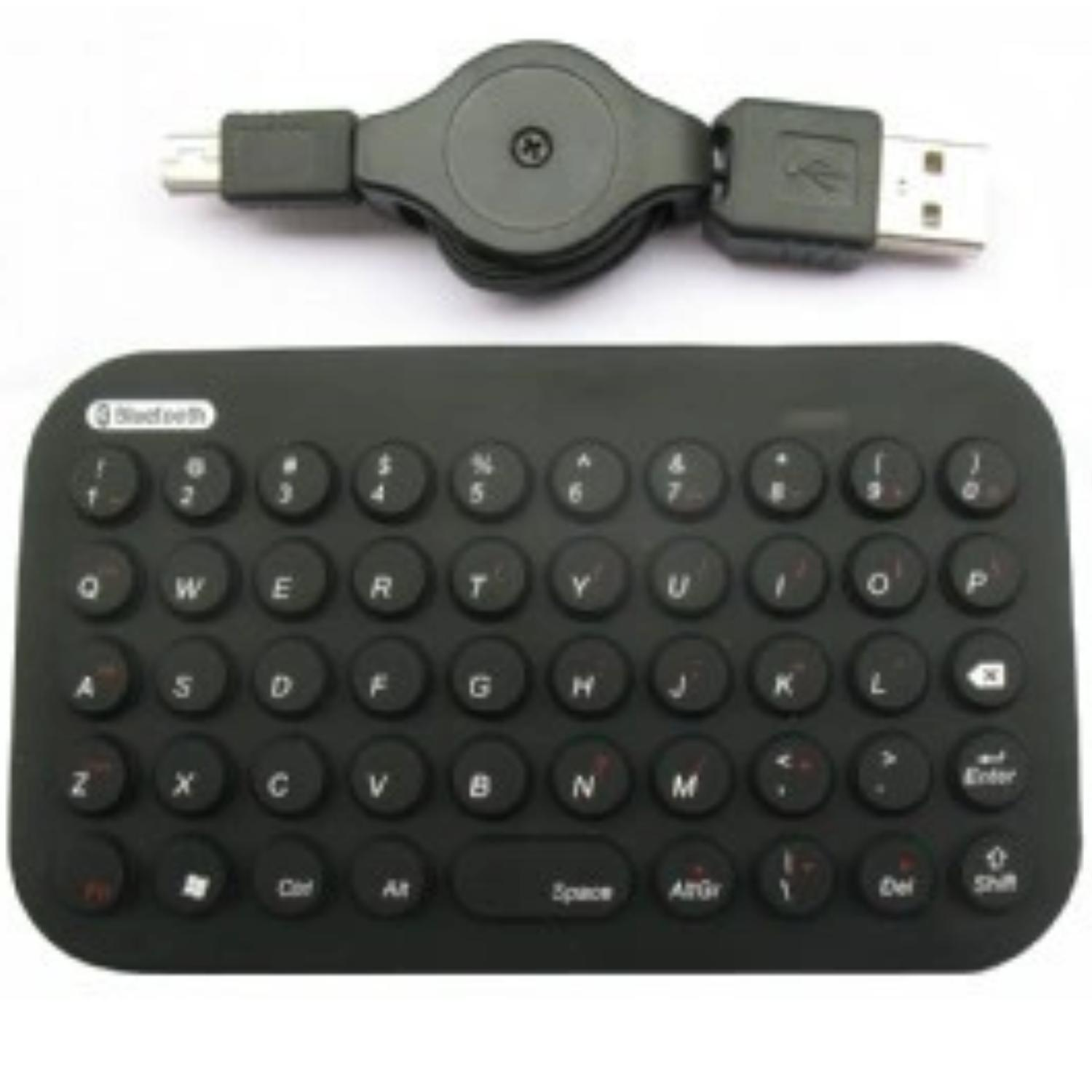 Bluetooth toetsenbord - Mini