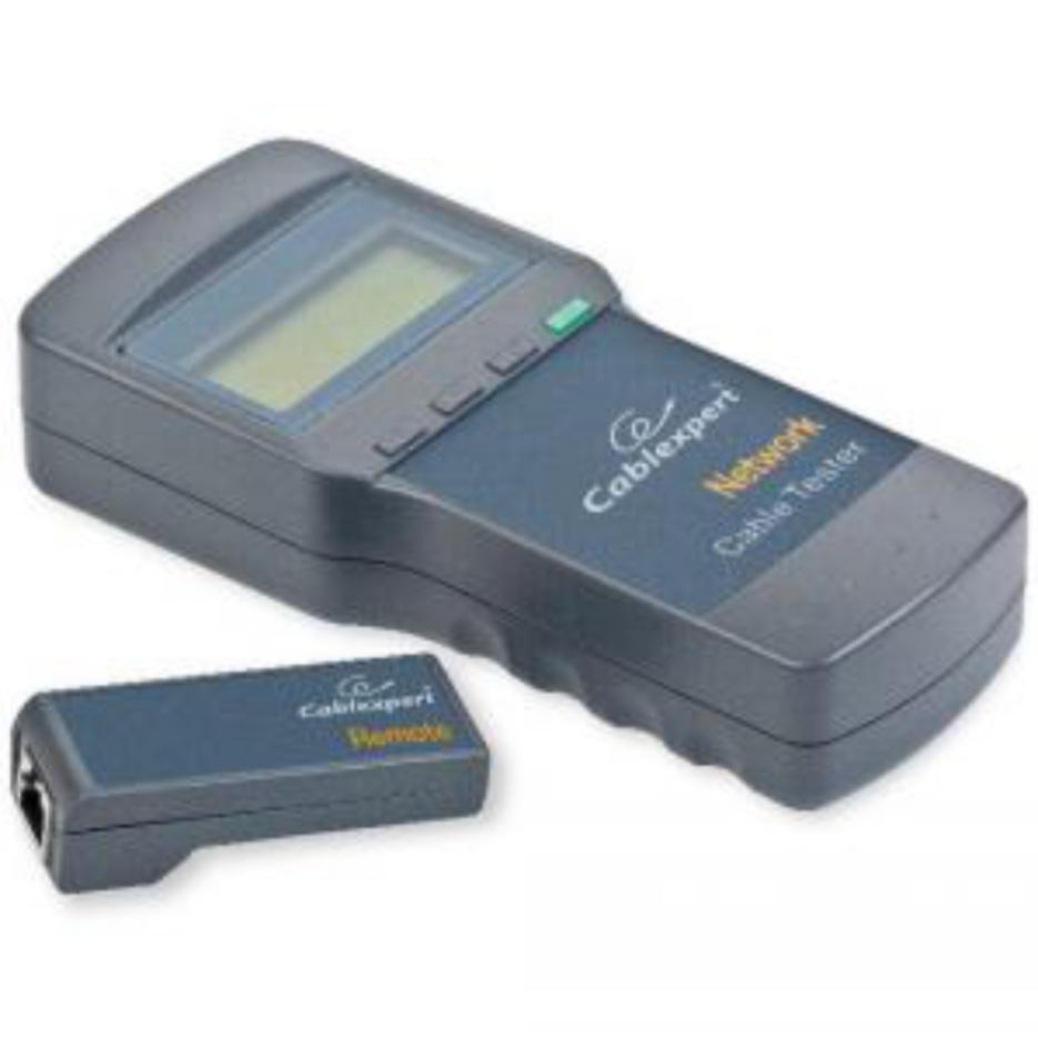 Kabeltester digitaal voor RJ11 & RJ45 Quality4All