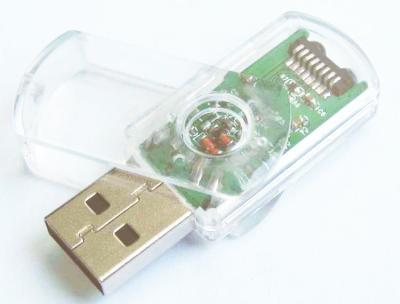 USB Infrarood-adapter (IrDA) Quality4All