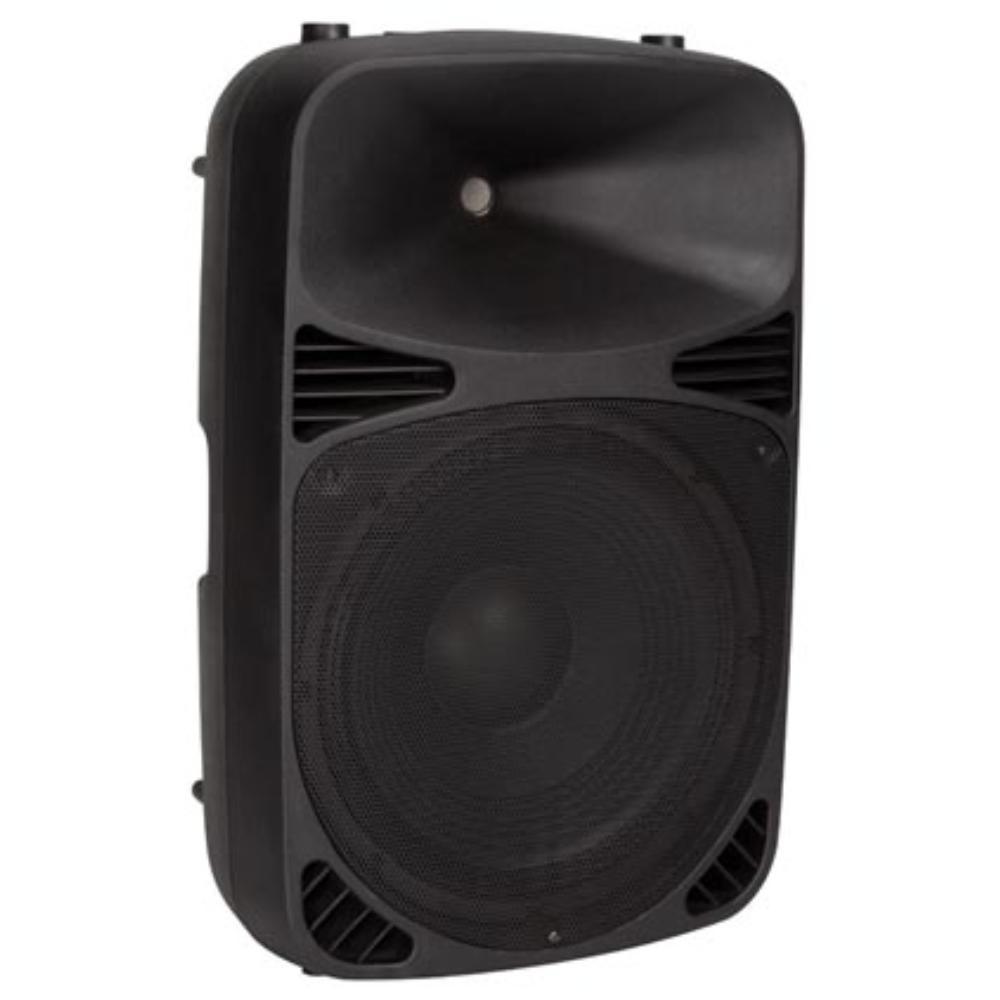 FluidE 15 ACTIEVE LUIDSPREKER MET MP3--USB-SPELER 15 230 W Fl