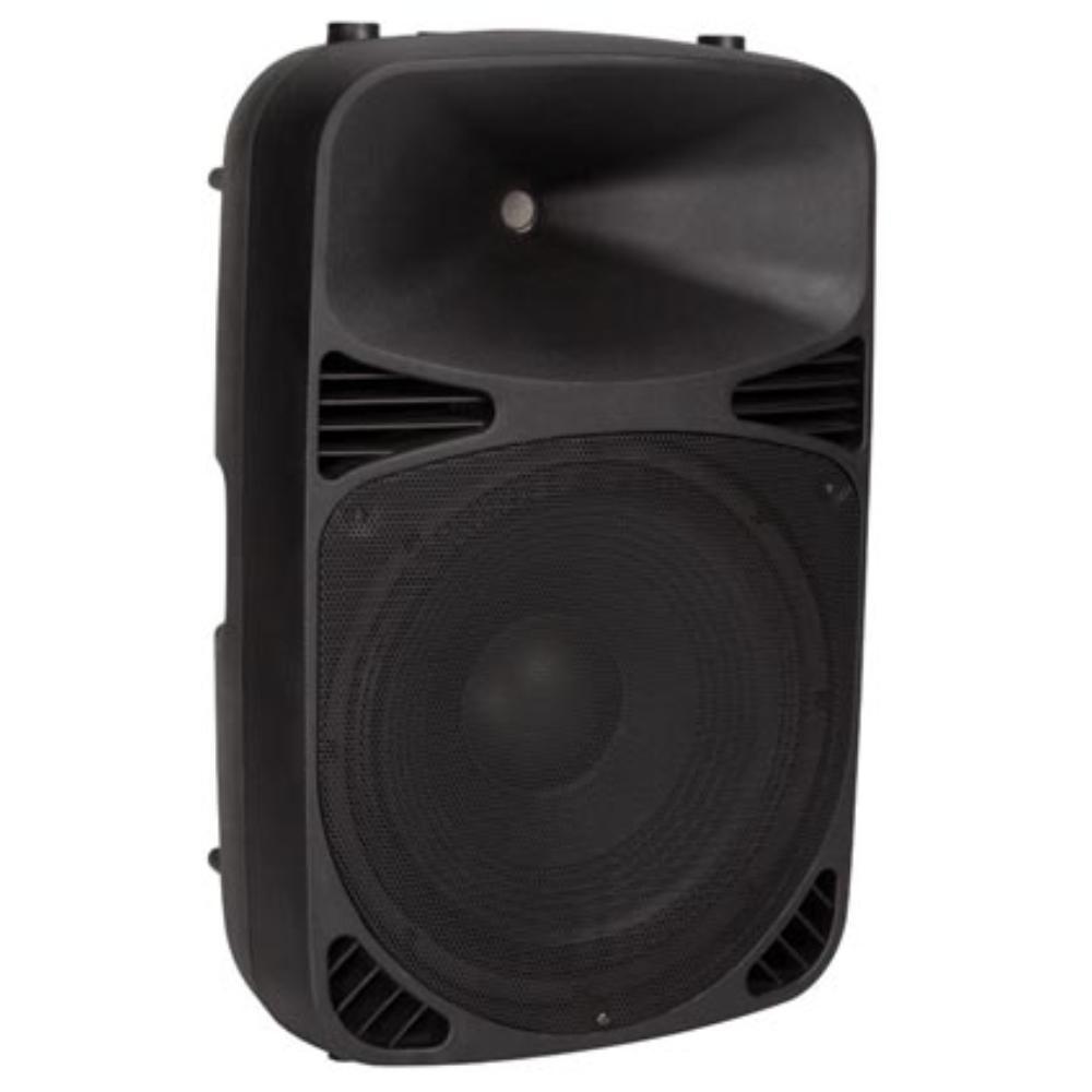 FluidE 8 ACTIEVE LUIDSPREKER MET MP3--USB-SPELER 8 100 W Flui