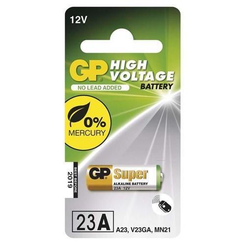 GP Batterie Super V23GA