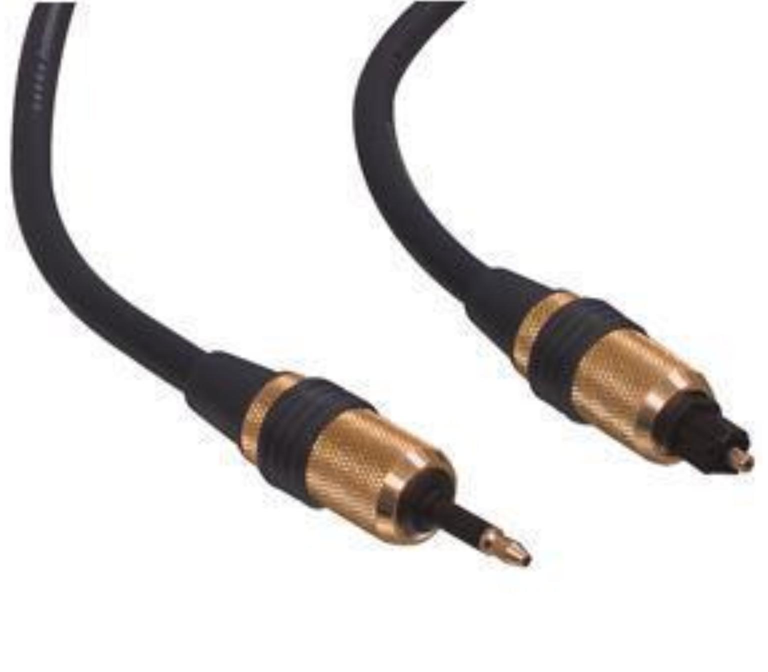 Optische Kabel 1 meter