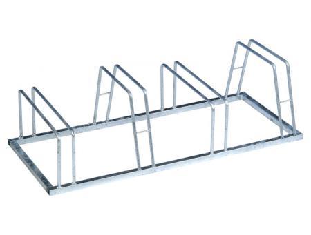 Image of Fietsenrek voor 4 Fietsen - Practo
