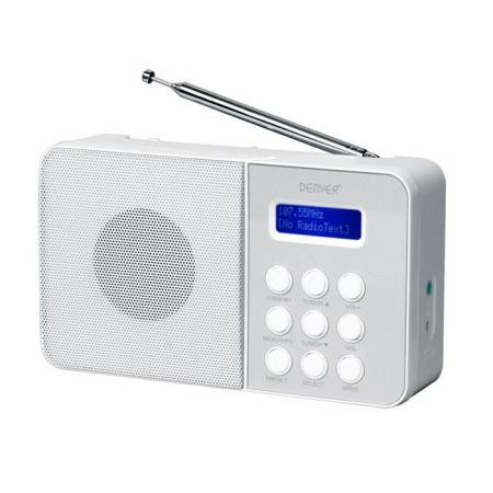 Image of DAB+ radio - Denver