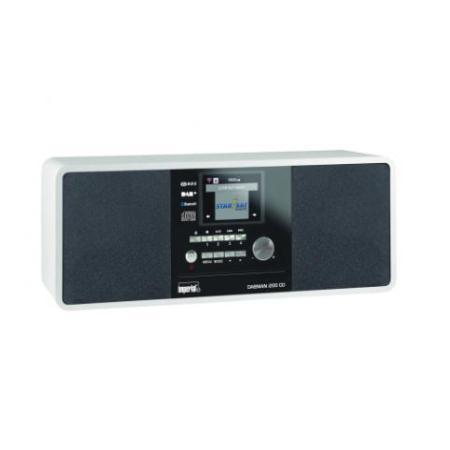 DAB+ radio met CD speler Imperial