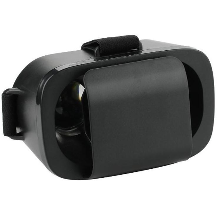VR Mini Virtual Reality Glasses for Smartphones Techtube Pro