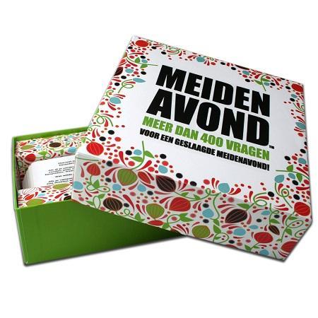 Image of Meidenavond - XL