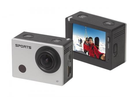 Image of ACT-5030W - FULL HD action camera with wifi function - Denver Electron