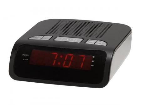 Image of CR-419MK2 - Clock radio with PLL FM radio - Denver Electronics