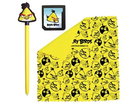 Nintendo DS - Angry birds set - Angry Birds