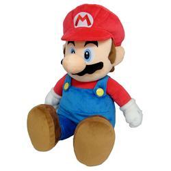 Super Mario Mario pluche knuffel 60 cm