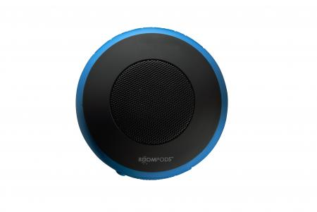Image of Aquapod Speaker - Blauw