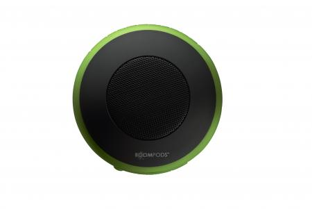 Image of Aquapod Speaker - Groen