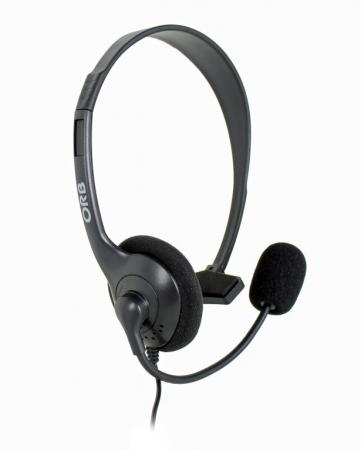 ORB Xbox One Wired Chat Headset ORB
