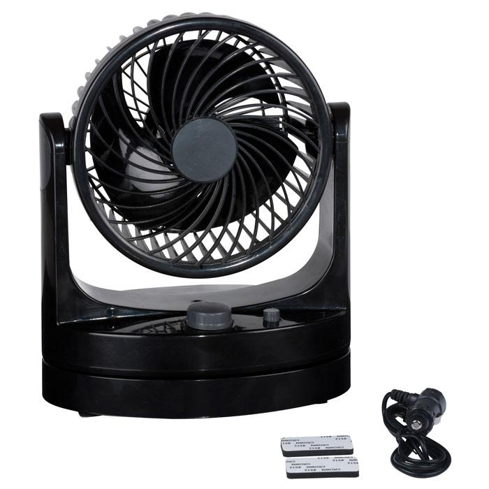 Auto ventilator All Ride Truck Fan