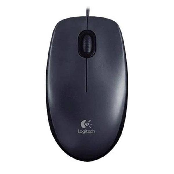 Mouse M100 Grey