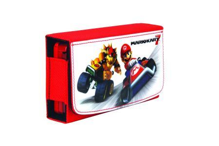 Beschermhoes voor 3DS - Madcatz