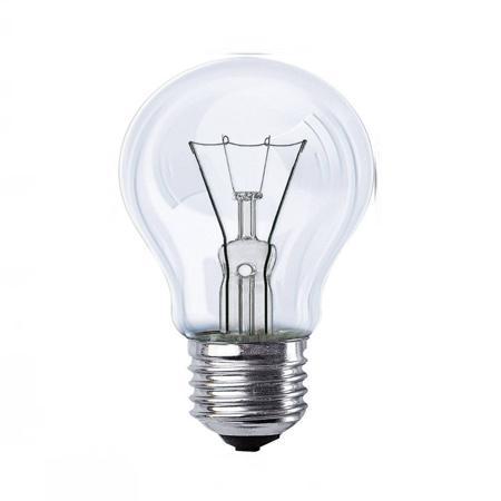 Philips Light Bulb 40 Watt E27 (Clear) 10 Pcs - Philips