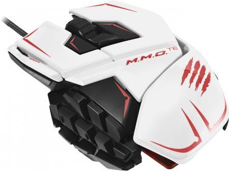 Madcatz, MMO TE Gaming Mouse - Madcatz