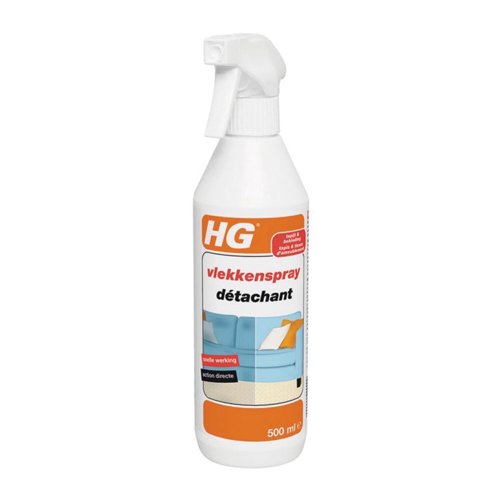 Vlekkenspray 500ml - HG