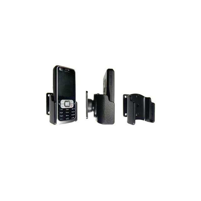 875167 Brodit Passive Holder Classic incl. Tilt Swivel Nokia 6120 Blac