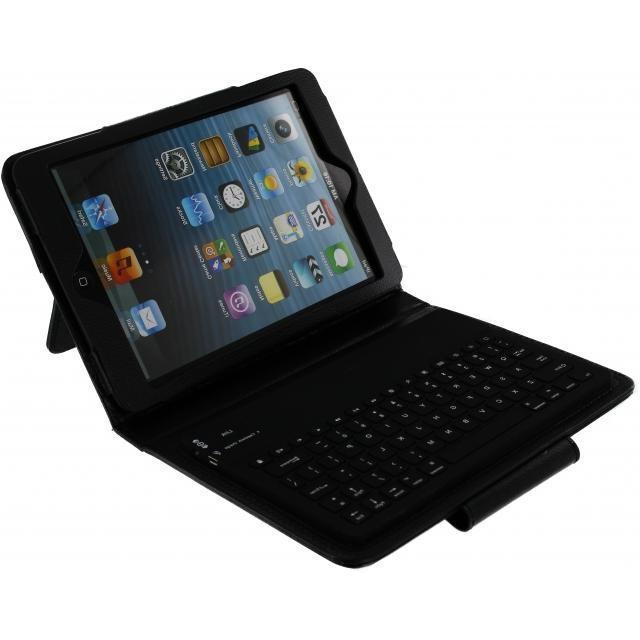 Tablet hoesje met toetsenbord iPad Mini en Mini 2 Xccess