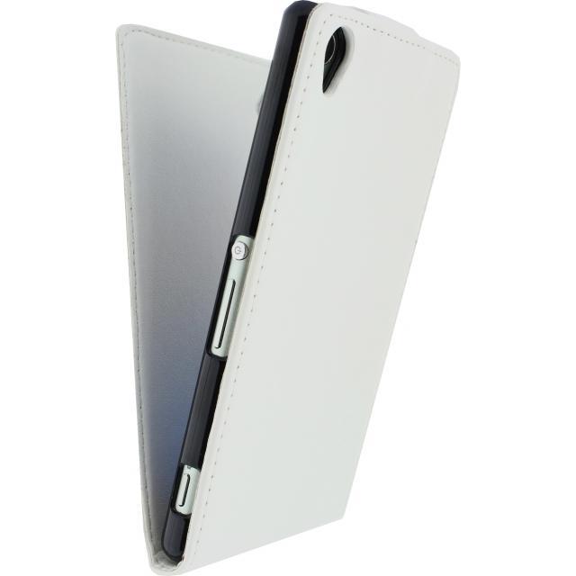Sony Xperia Z3 Telefoonhoes Zwart Xccess