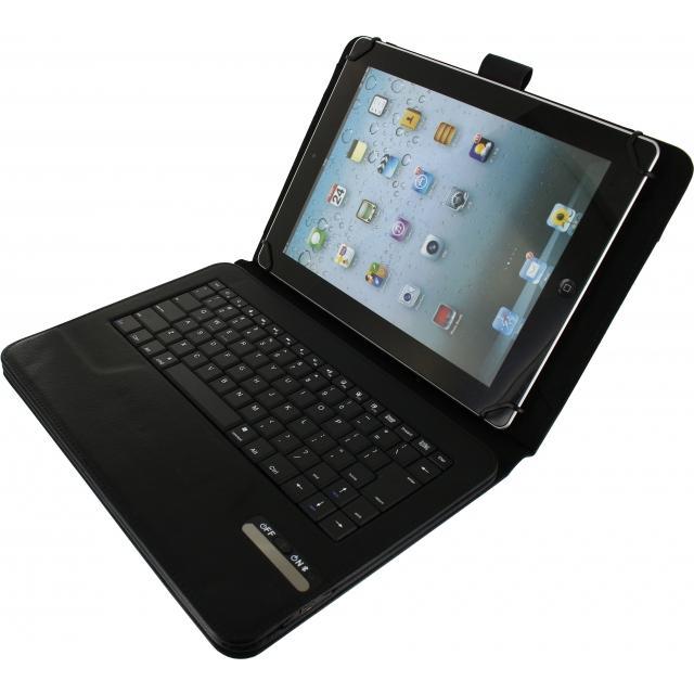 Tablet hoesje met toetsenbord Universeel 9 tot 10 inch Xccess
