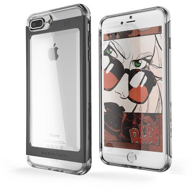 Ghostek Cloak 2 Protective Case Apple iPhone 7 Plus Black Ghostek