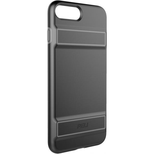 C24070 Peli Guardian Slim Case Apple iPhone 7 Plus Black/Grey - PELI