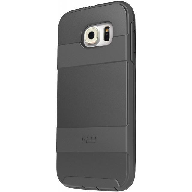 C04030 Peli Voyager Case Samsung Galaxy S6 Black - PELI