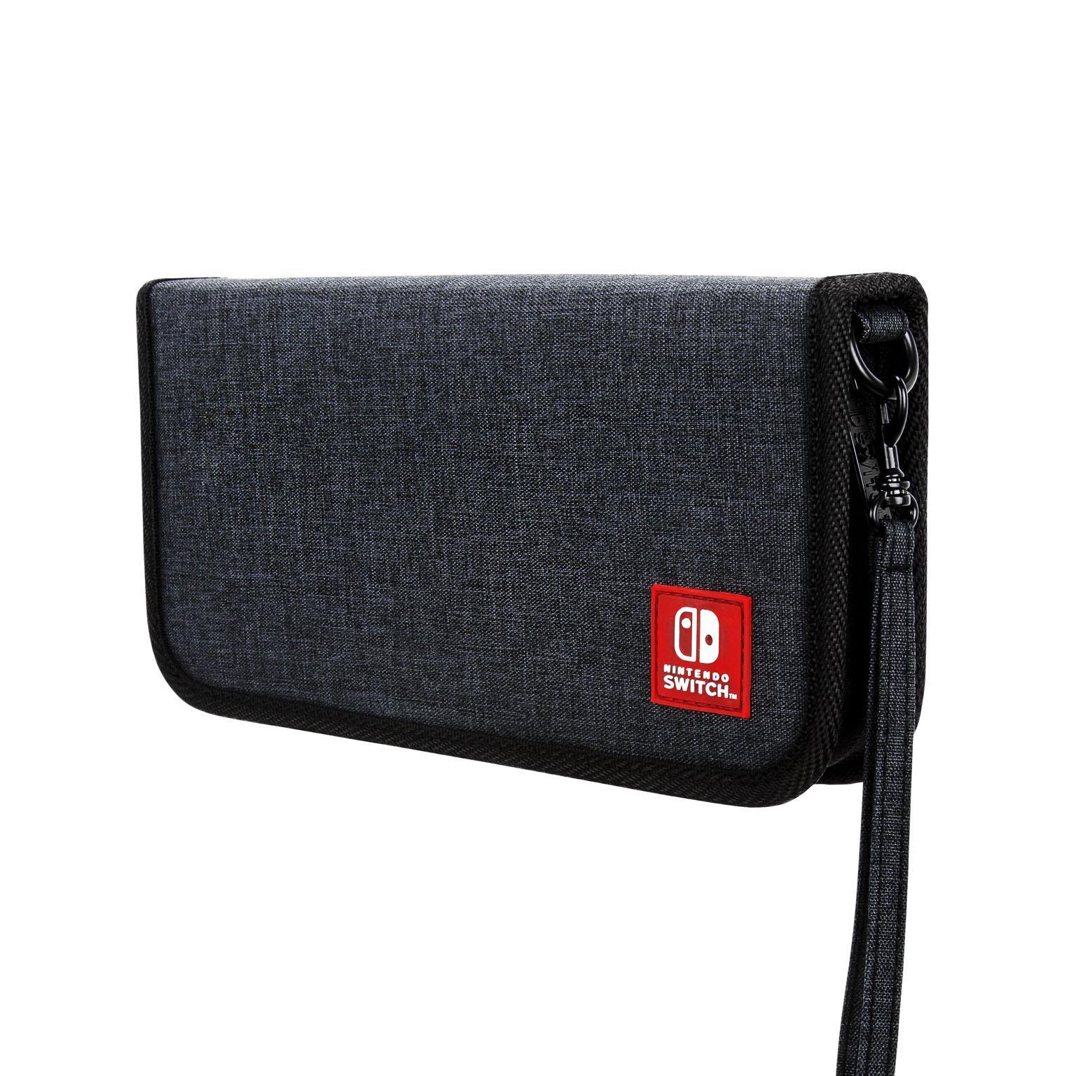 Nintendo Switch Beschermhoes PDP