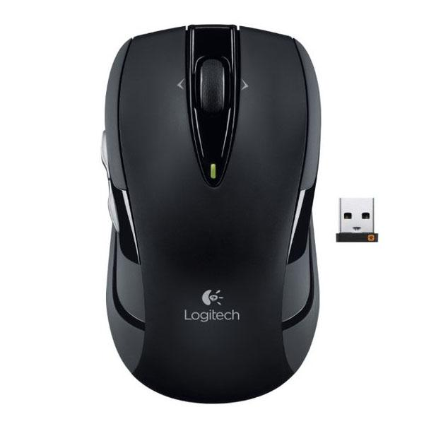 Wireless Mouse M545 Black