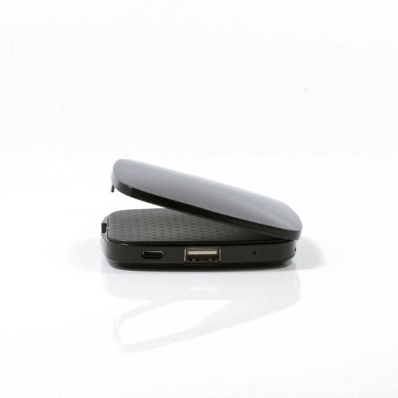 Powerbank - 3.000 mAh - Mirror