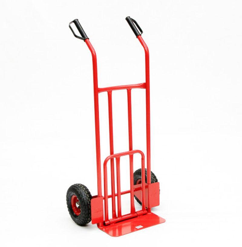 Steekwagen tot 250 kg Kelfort