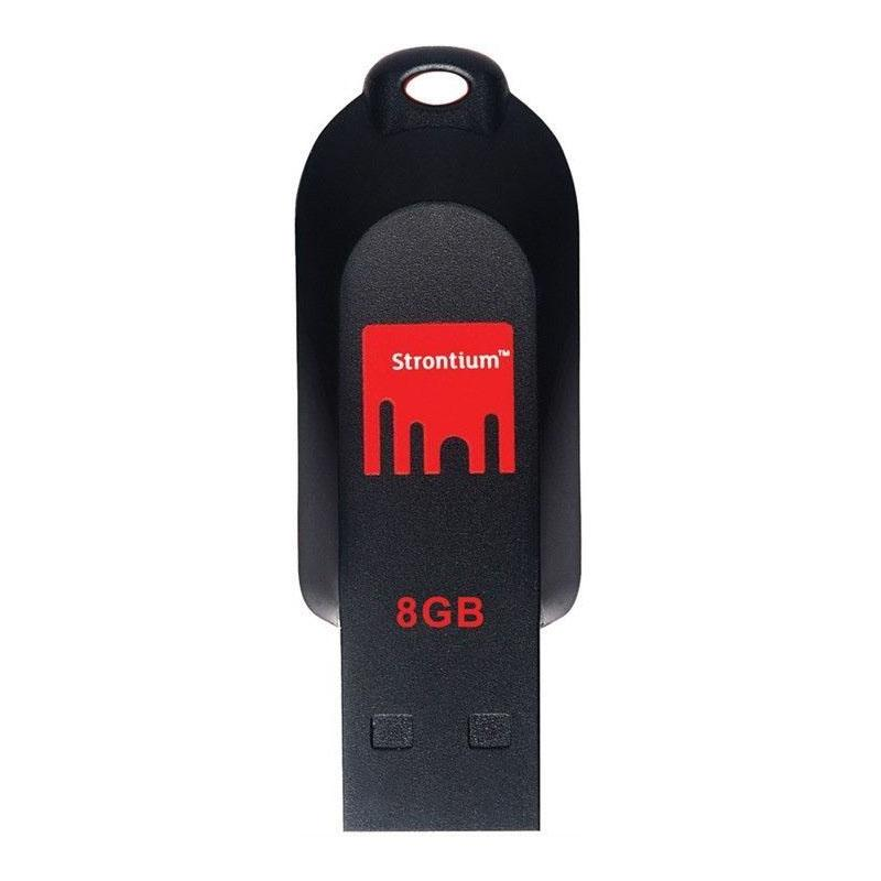 USB 2.0 stick - 8GB Opslagcapaciteit: 8 GB