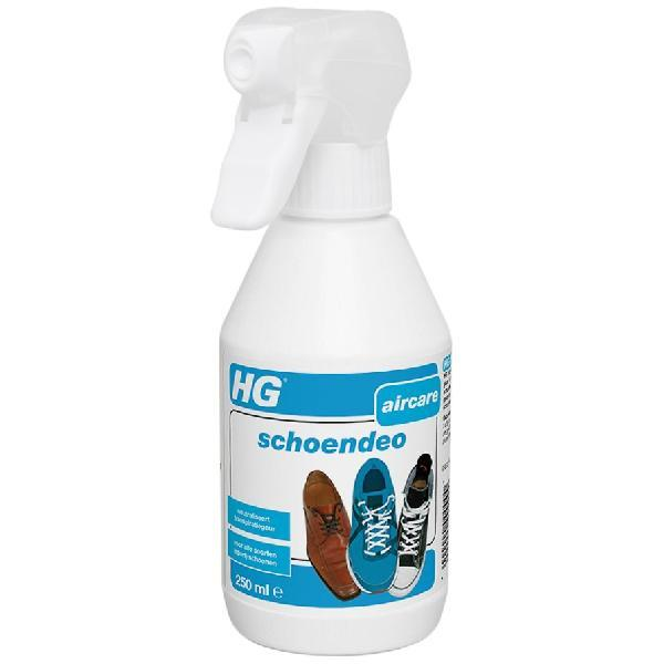 Schoonmaakmiddel HG Schoenen deo Quality4All